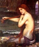 waterhouse-mermaid