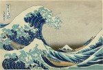 Hokusai&#039;s The Great Wave