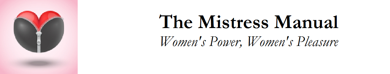 The Mistress Manual
